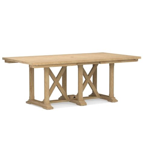Williams Sonoma Dining Table Somerset Extendable Dining Table Williams Sonoma