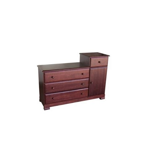 Davinci Kalani Combo Dresser by Davinci Kalani Combo Dresser In Cherry