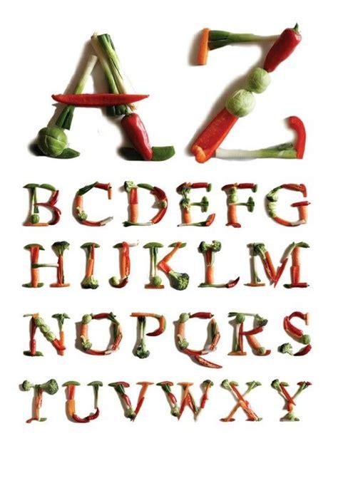 vegetables 10 letters 17 best images about fancy fonts on letter j