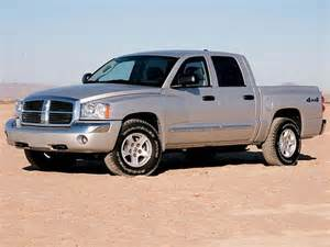 2005 dodge dakota cab truckin magazine