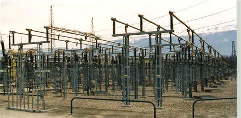 layout gardu induk cern electrical network general presentation