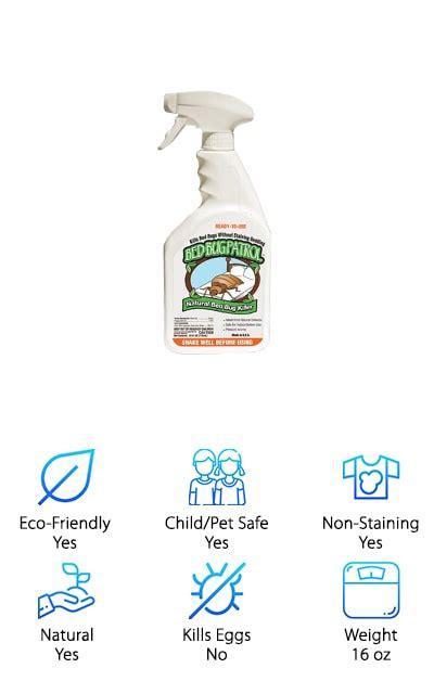 bed bug killer sprays  buying guide geekwrapped