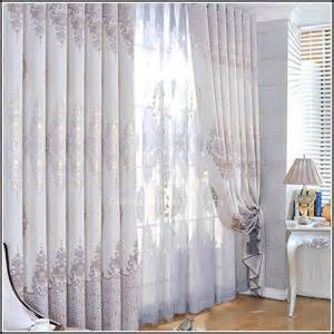 Curtain Rod For Sliding Glass Door by Sliding Glass Door Curtain Height Decorate The House