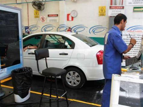 verificacion de taxis 2016 calendario de verificacion vehicular primer semestre 2017