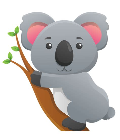 koala clip koala clipart search animals bears of all