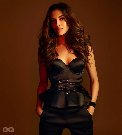 6 photos of Deepika Padukone you can't miss   GQ India