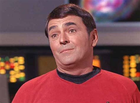 Scotty Has Been Beamed Up by 25 Interesting Facts You Probably Didn T About
