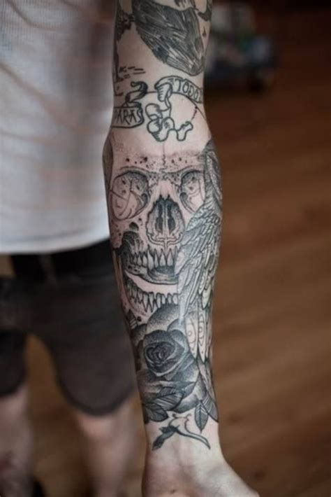 latest tattoos designs for men 50 forearm designs for and