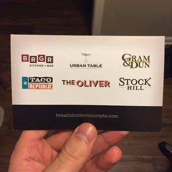 Costco Gift Card Deals - brgr kitchen bar 259 photos 322 reviews burgers 11 e 14th st power light