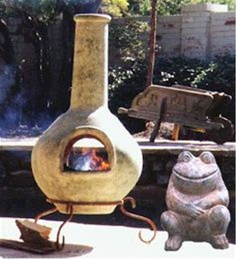 Chimera Pit Clay 1000 Images About Chiminea On Patio Clay And