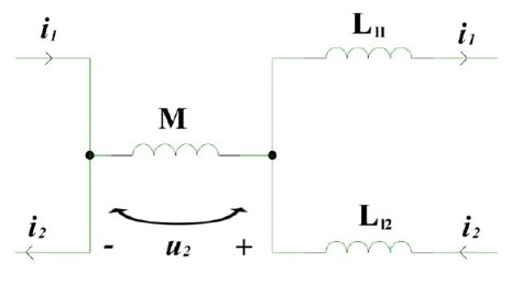 mutually coupled inductors equivalent circuit t model theory models
