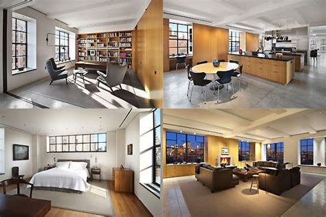 Harrison Ford House by Harrison Ford New York Home Houses