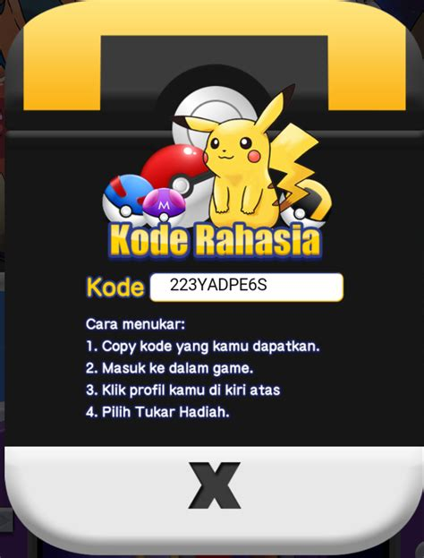 kode rahasia bonus 3 download cheat poke pet kode rahasia hadiah