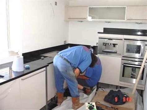 Kitchen Installation by 302 Found