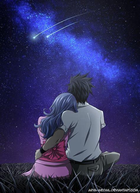 anime couple wallpaper tumblr 妖精的尾巴动漫图片下载 5 少女漫画 故事大全