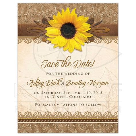 invitation card types save the date wedding its easy if you do