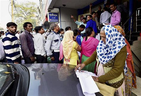 for india sri lankans feel the pinch of india s demonetization