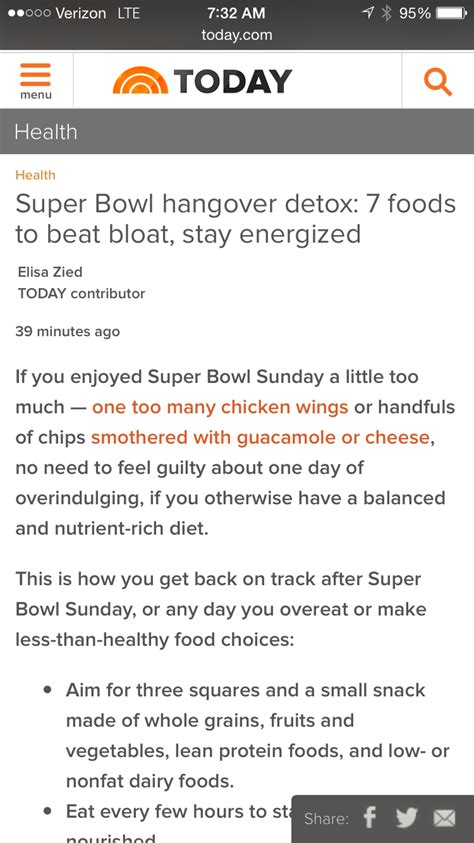 Hangover Detox Foods by Bowl Hangover Detox 7 Foods To Beat Bloat Stay