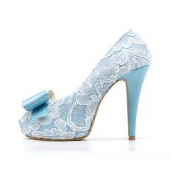 wedding shoes blue blue wedding shoes christyng