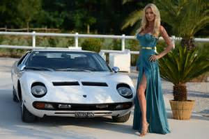 Auction Lamborghini Lamborghini Miura P400s For Sale For 3 Million Euros