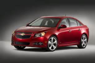 How Much Is A Chevrolet Cruze 2011 Chevy Cruze To Start At 16 995 The Torque Report