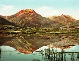 colorado mountain file mountain pass ouray silverton stage road colorado 1901 jpg