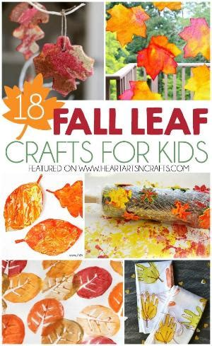 autumn leaf crafts for fall crafts for leaf wreath