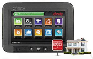 comcast xfinity vs adt home security systems