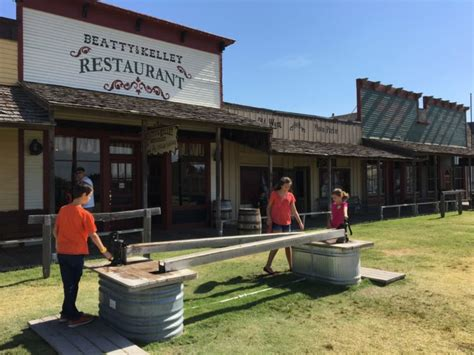 things to do in dodge city 8 things to do at the boot hill museum with