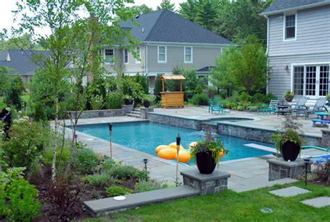 rectangular swimming pools home design ideas