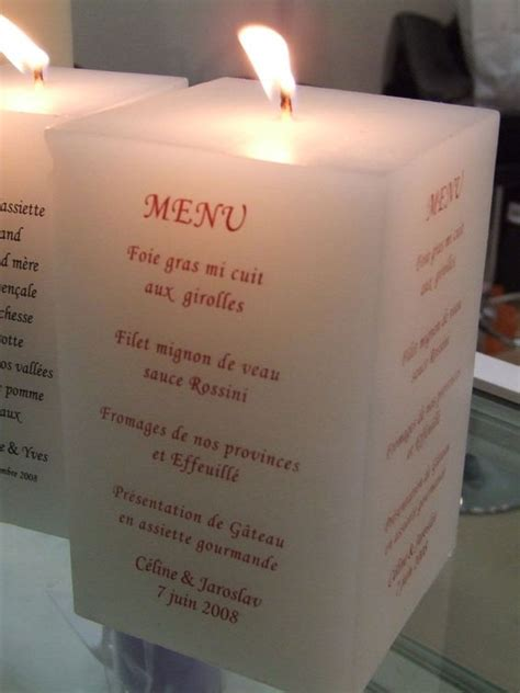 anniversaire bar and menu de f 234 te d anniversaire on