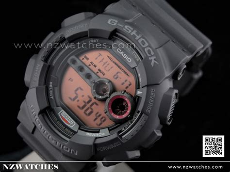 Casio Gd 100ms 1 buy casio g shock large gd 100ms 1 gd100ms buy watches casio nz