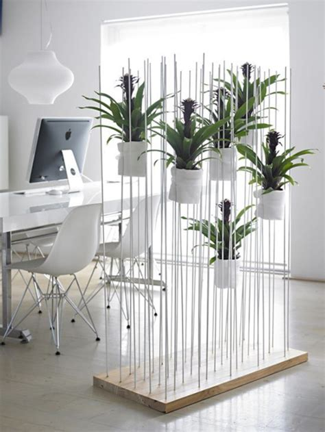 plant partition 10 amazing benefits of eco friendly living wall partitions