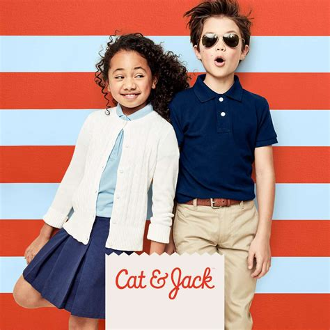 7 Stores To Buy School Clothes From This Year by School Uniforms Target