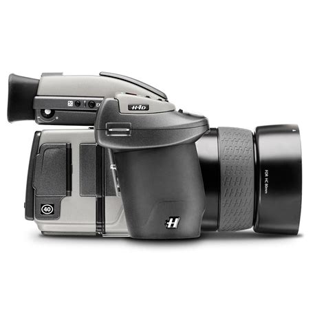 hasselblad medium format hasselblad h4d 40 medium format dslr with 80mm 70380534
