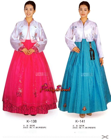 Baju Hanbok Korea 3 all about hanbok 한복 modern menjadi pilihan