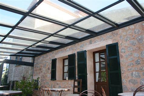 techo acristalado techos para casas fachada de casa simple con techo hacia