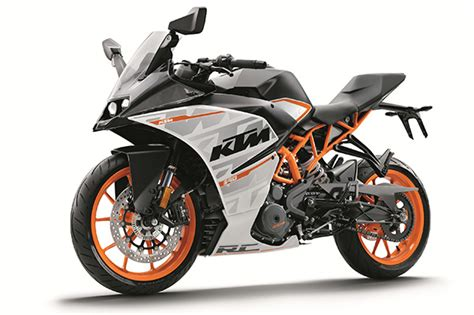 Ktm 350cc Updated Ktm Rc390 Launched At Rs 2 13 Lakh Bike News