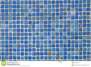 Blue Mosaic Tile Bathroom - ceramic blue tile wall background stock photo image 41598003