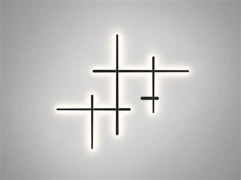 illuminazione da parete design oltre 20 migliori idee su lade da parete su