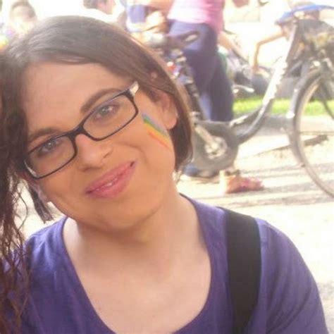 michela miti intervista rosso arcobaleno transessualit 224 transgenderismo