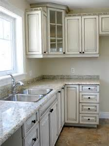 glazed cabinet doors kitchen traditional with cabinets
