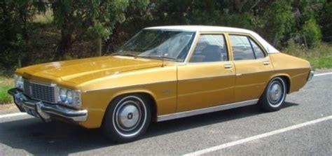 hj holden 1974 holden hj premier cars agency