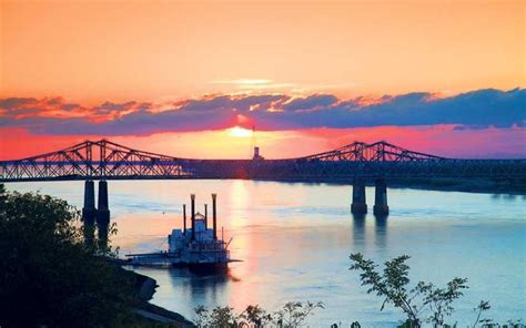 Southern Comfort Travel by Mud Southern Comfort On The Mississippi Telegraph