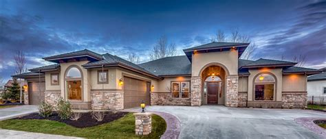 home design id hammett homes eagle idaho builder