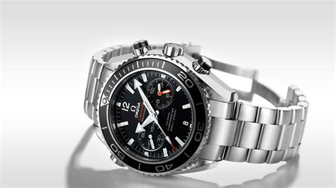 Omega Chronos omega planet 600m chrono edinburgh company luxury timepieces