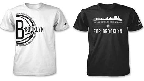 design nba shirt photo nets announce playoffs t shirt design winners