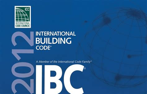 international building code usa international building code ibc