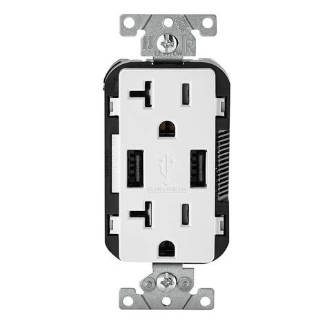 decora combination switch receptacle white 05625 744