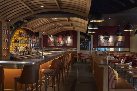 Dining Boston bar boulud boston back bay restaurants mandarin